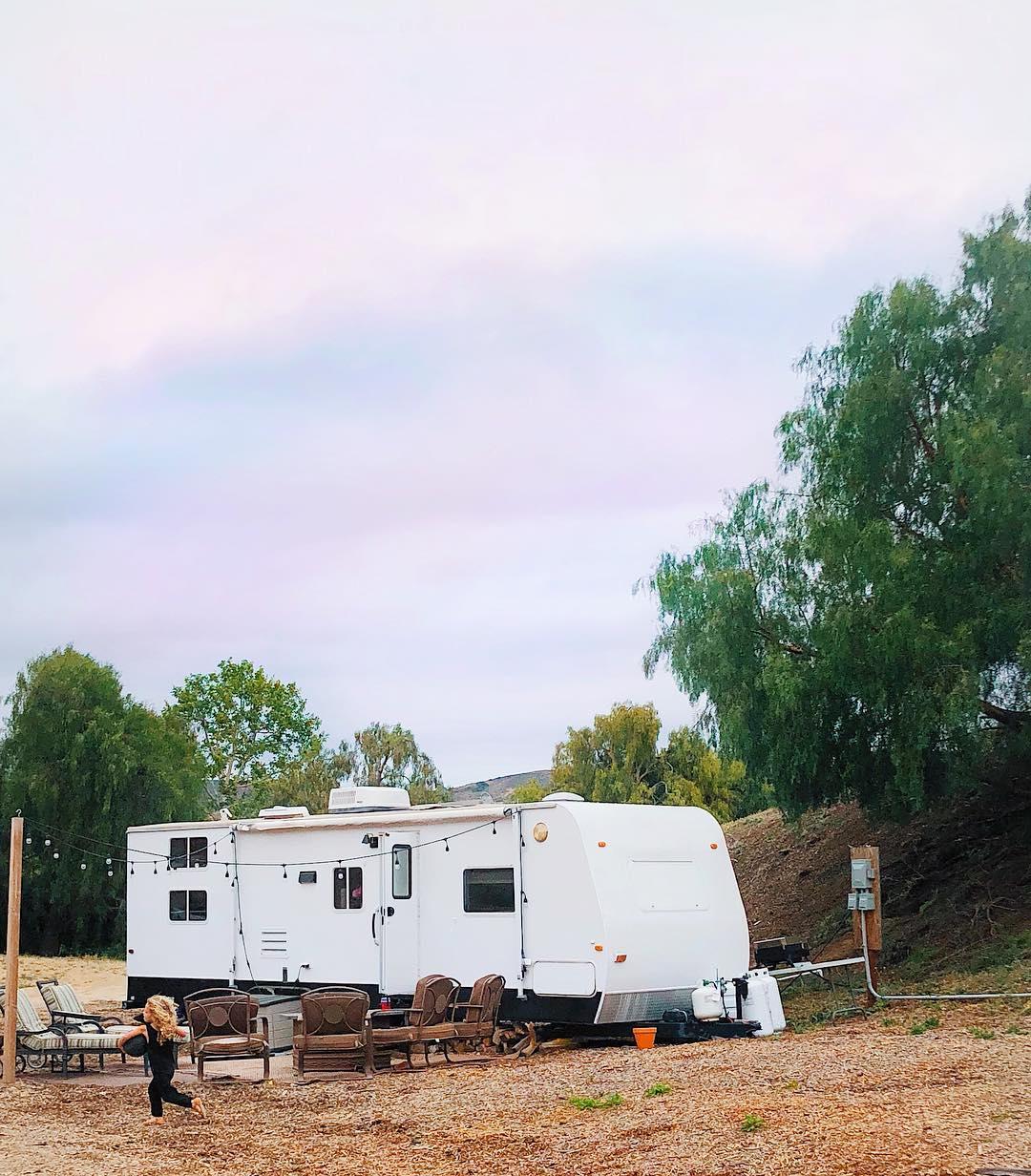 remodel camper
