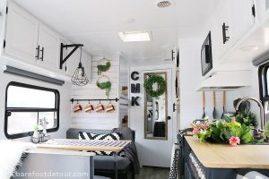 Reno RV farmhouse inspired