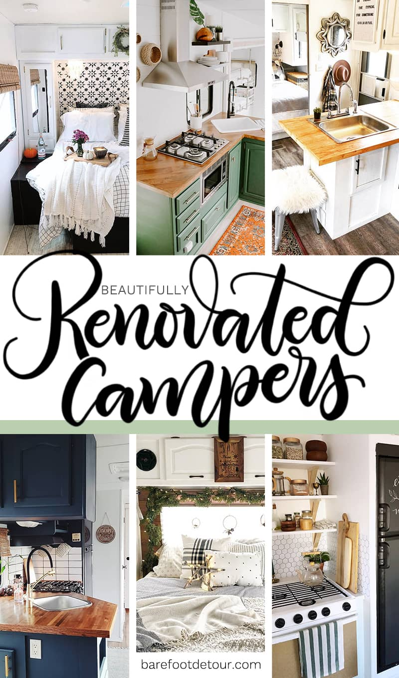 15 of the most beautifully renovated RVs