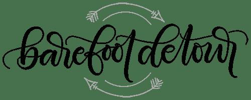 Barefoot Detour