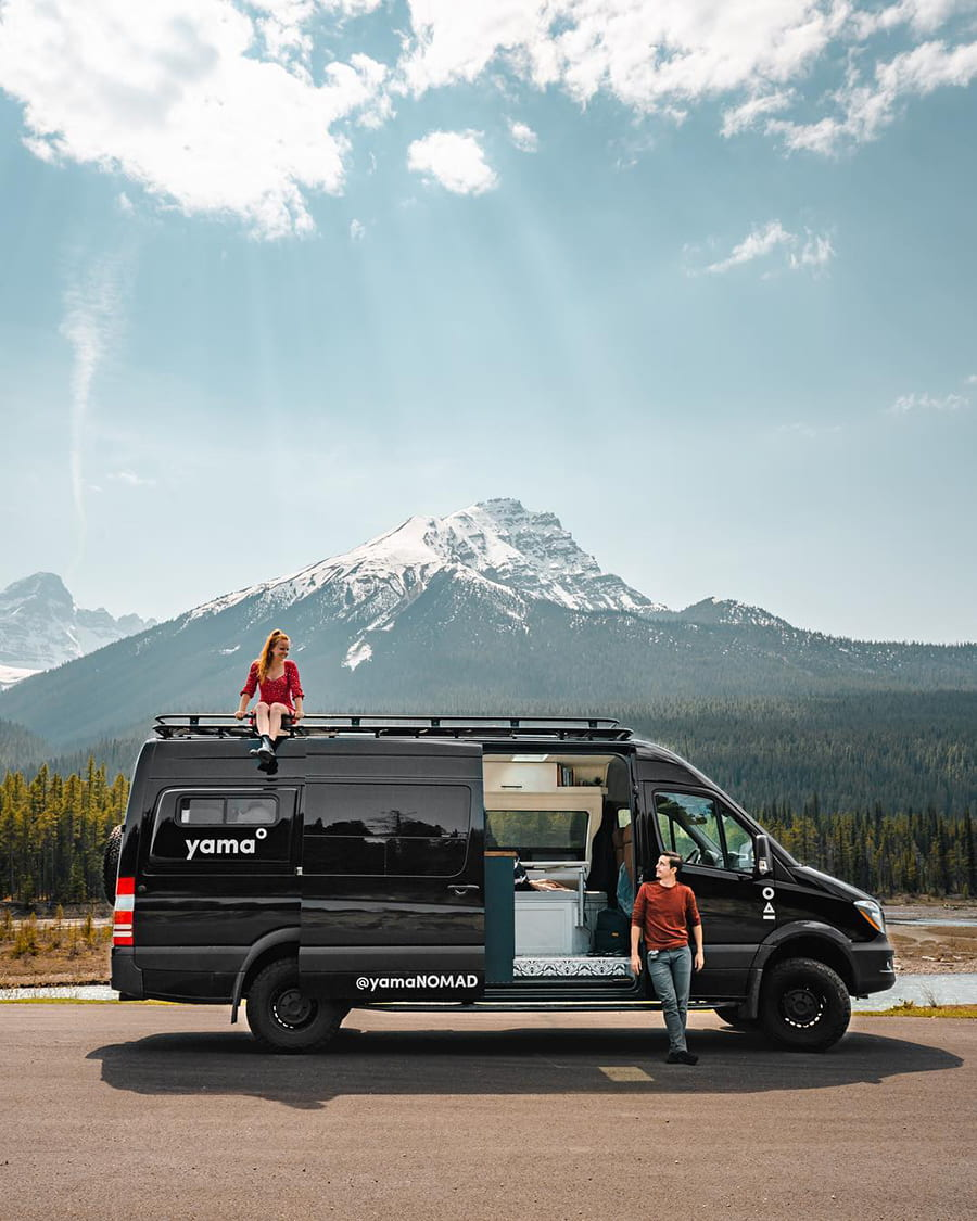 Camper van interior conversions that will make you want to try #vanlife