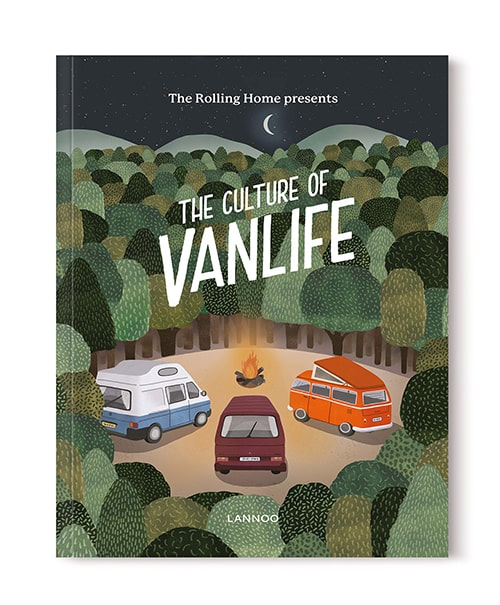 vanlife book