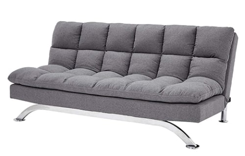 futon couch bed for rv