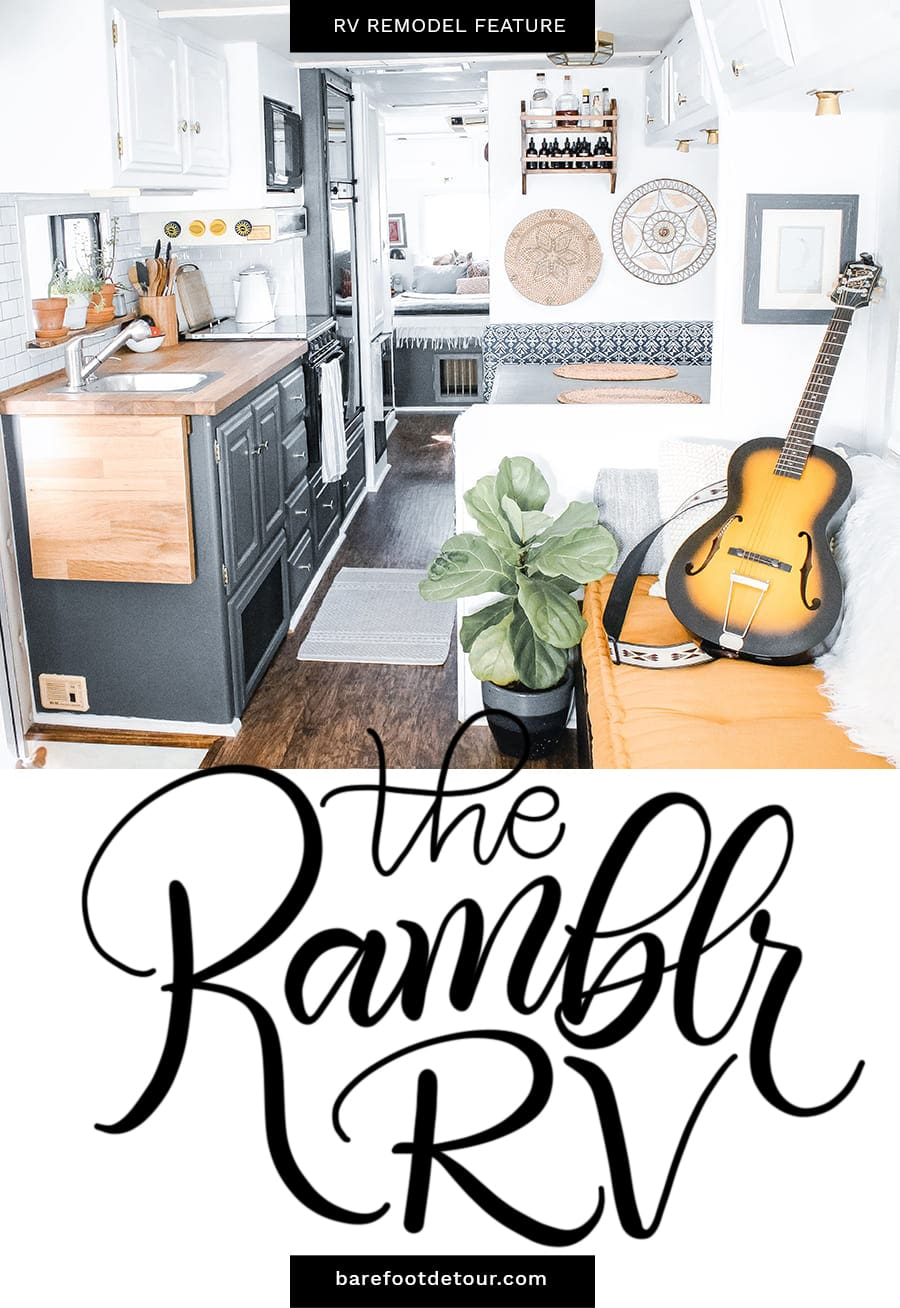 the ramblr rv
