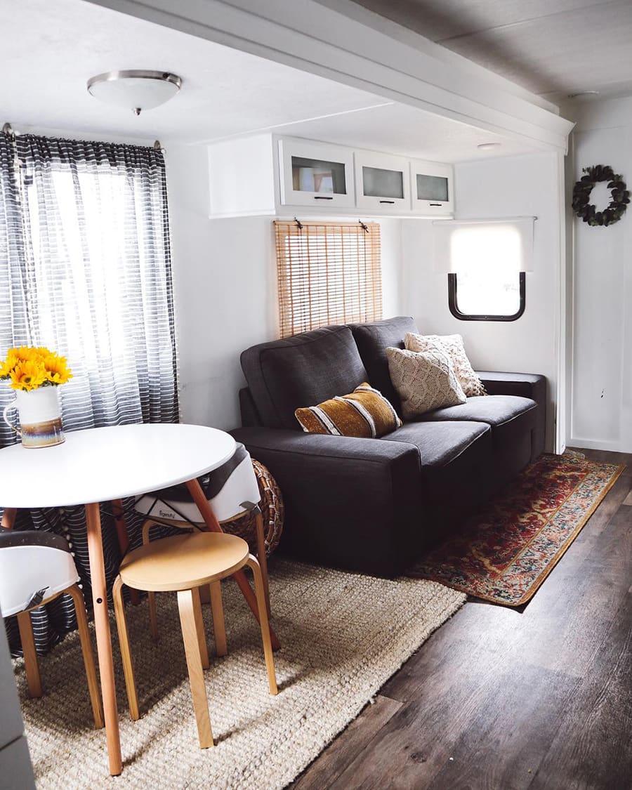sleeper sofa for rv