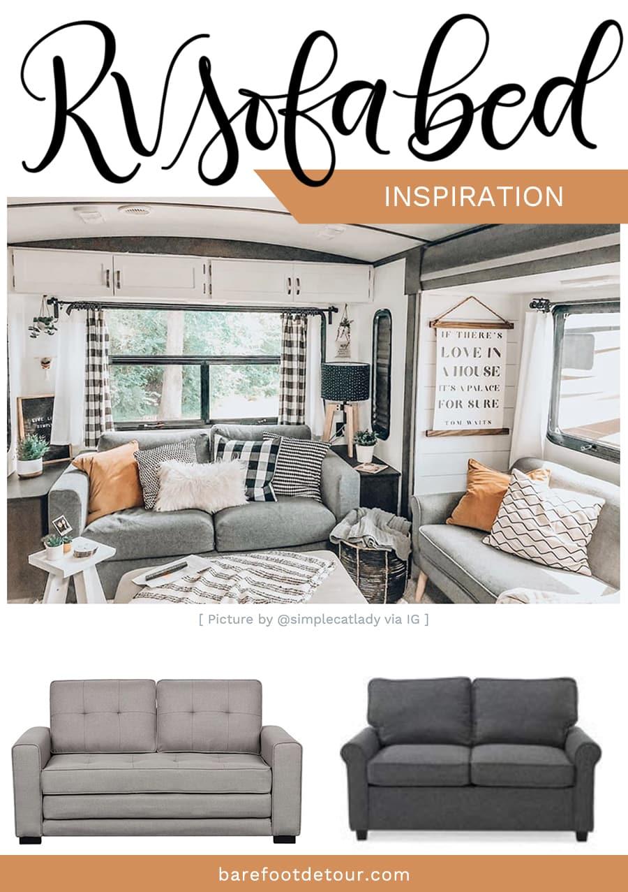 rv inpiration sofa