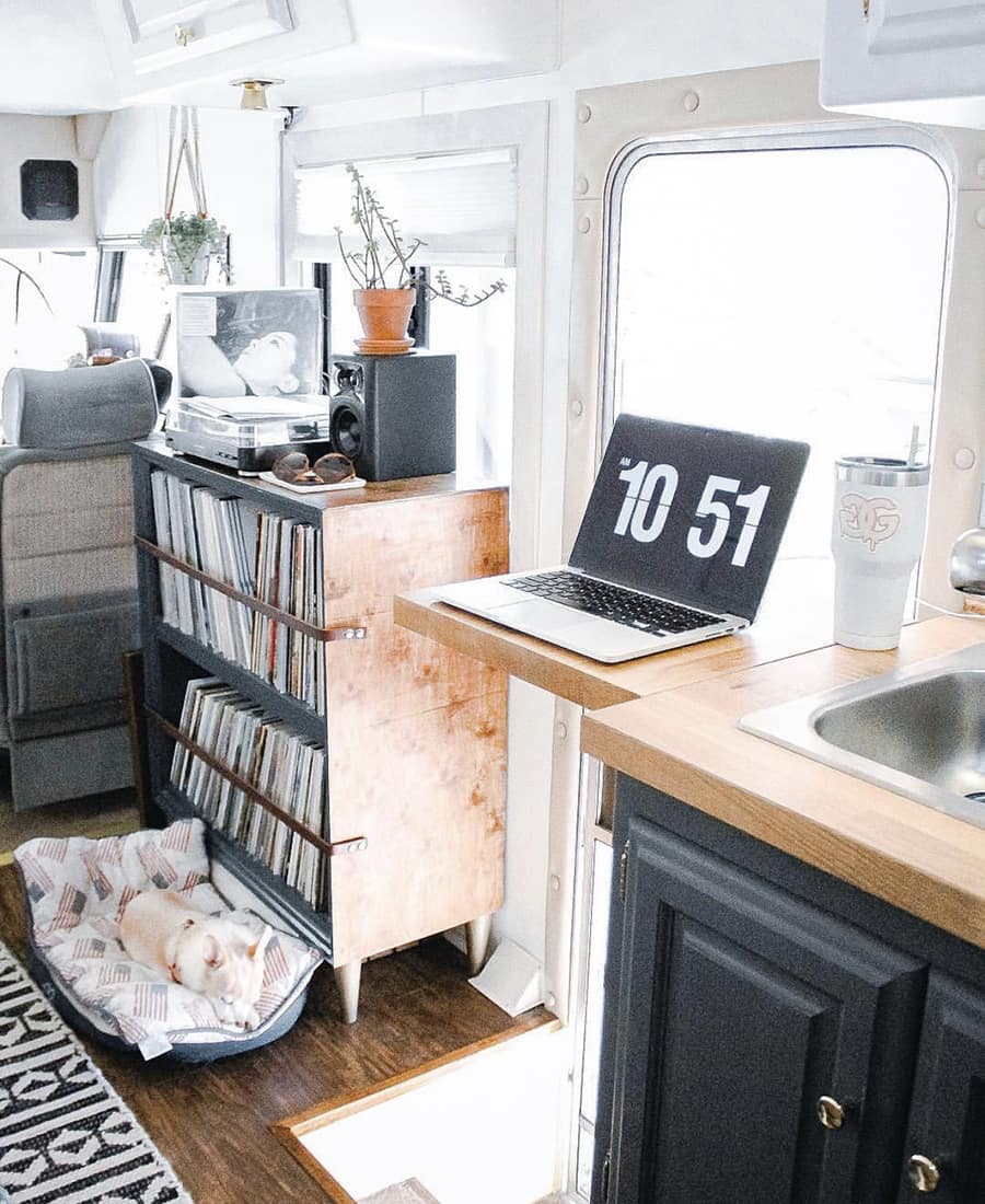 office space rv