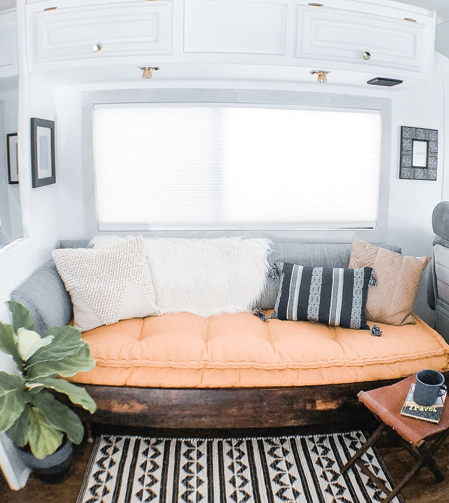 daybed rv