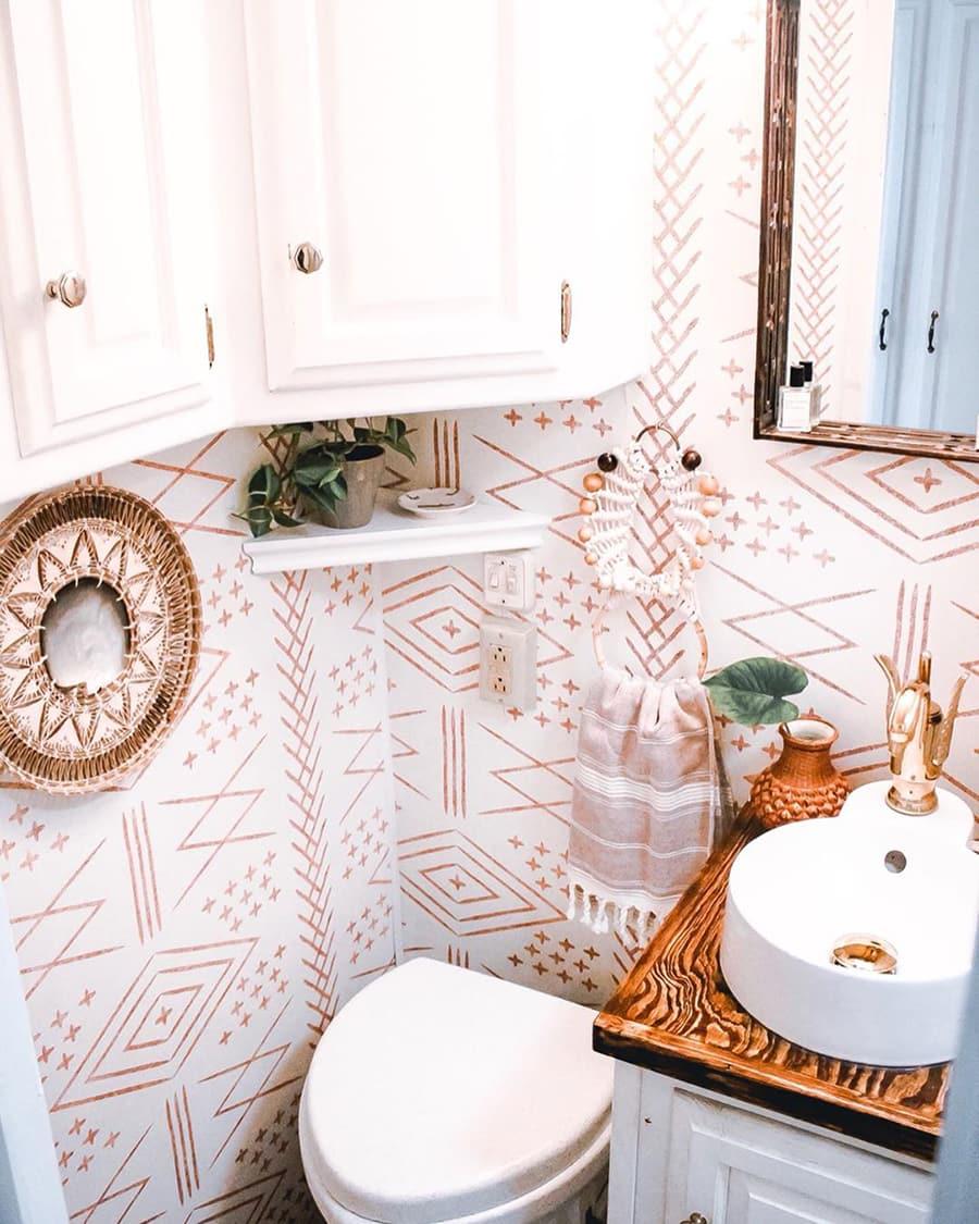 second remodel bathroom