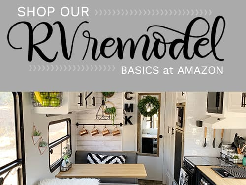 shop our amazon remodel list