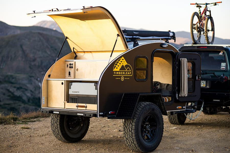 Teardrop Campers: What is a Teardrop Camper & Should You Get One?