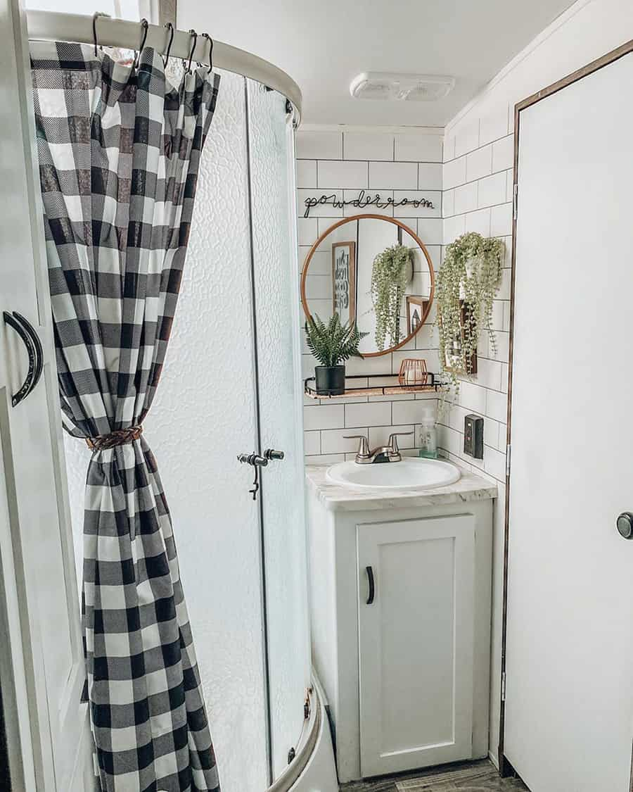 inspiration for bathroom remodel