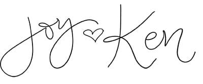 joy + ken