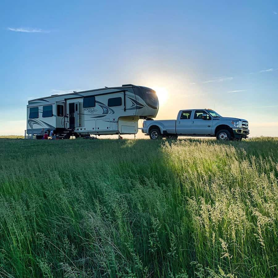 Fifth Wheel: Is This RV The Right One For You?