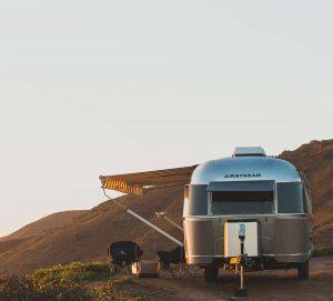 trailer airtream