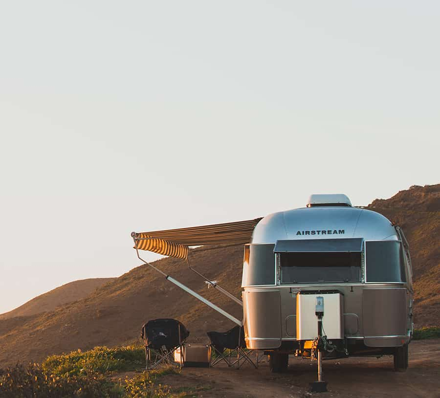 Camper Weight: The definitive Guide to finding the weight of your camper