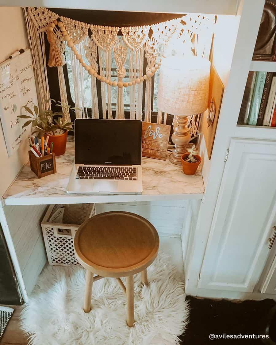 office in Rv