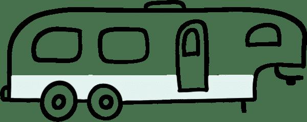 rv fifth wheel camper