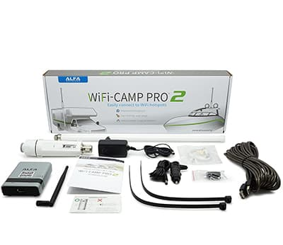 wifi camp pro