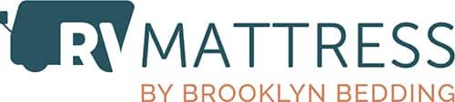 rv mattress logo