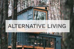 alternate living
